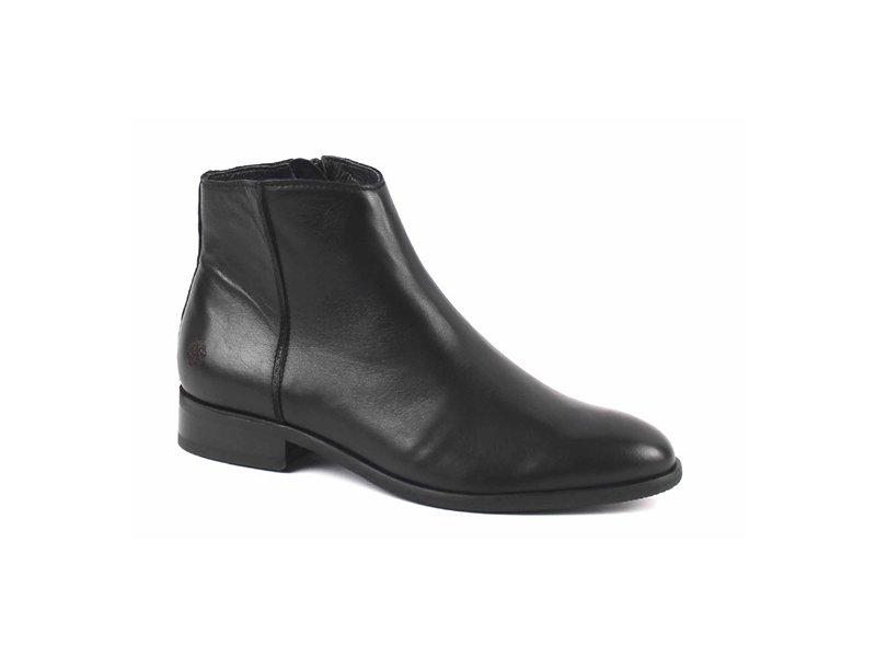 Apple of Eden Helin Ankle Boot Stiefelette schwarz