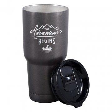 Gentlemens Hardware Travel Coffee Mug Coffee-to-go Becher...