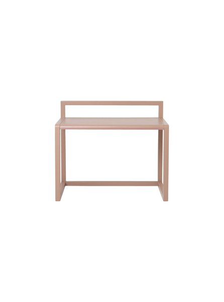 Ferm Living Little Architect Tisch, Rose