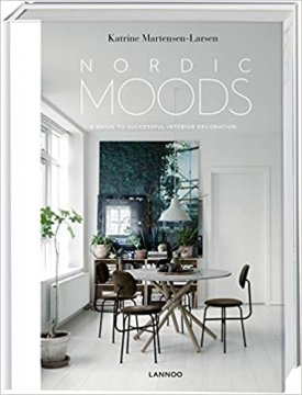 Buch - Nordic Moods - A guide to successful interior...