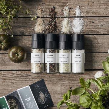 "Nicolas Vahé Geschenkbox ""The favourite Collection"" Gift Box, Salz & Pfeffer"