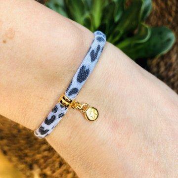 LiefLabel flexibles Freundschaftsbändchen Armband...