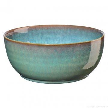 ASA Poke Bowl Schale D. 18 cm, tamari