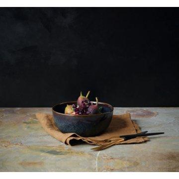 ASA Poke Bowl Schale D. 18 cm, quinoa