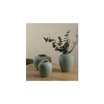 ASA künstlicher Eukalyptuszweig grün L. 80 cm