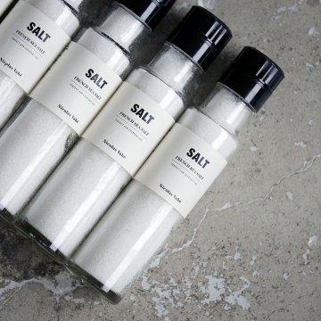 Nicolas Vahé French Sea Salt