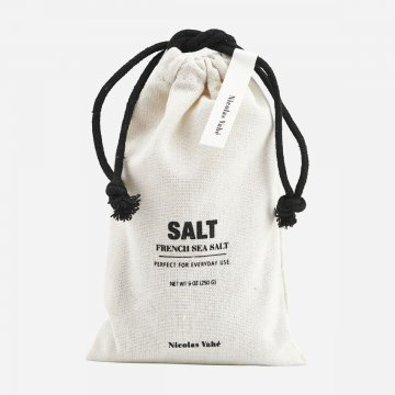 Nicolas Vahé French Salt in Bag