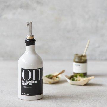 Nicolas Vahé Extra Virgin Olive Oil 500ml