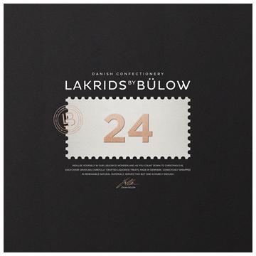 Lakrids by Bülow Adventskalender Christmas Calendar...