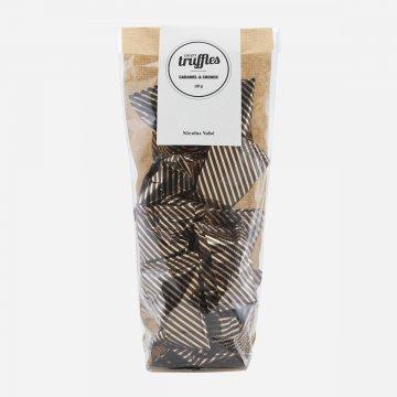 Nicolas Vahé Chocolate Truffles with Caramel &...