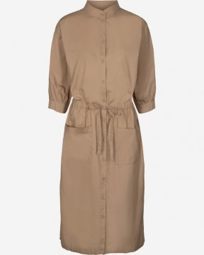 Moss Copenhagen Taylor Shirt Dress