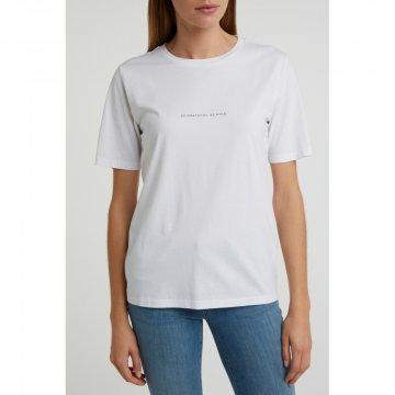 YAYA T-Shirt mit Print