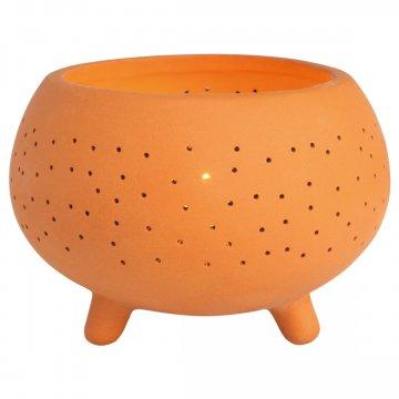 Räder Outdoor Terrakotta Teelichthalter groß...