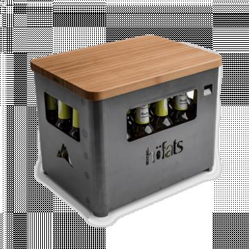 höfats BEER BOX Auflagebrett