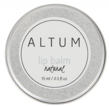 Ib Laursen ALTUM Lippenpflege natural 15 ml